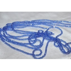 Crystal pm transparent bleu ref ctp011