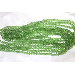 Crystal mm transparent vert ref ctm 011