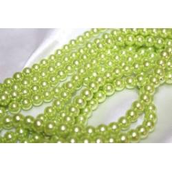Perle vert ref prl005