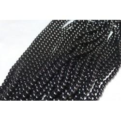 Perle noir ref prl010
