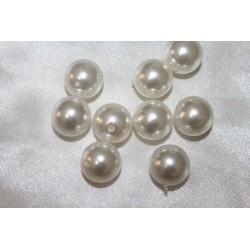 Perle noir ref prl012