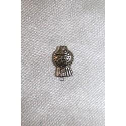 Fétiche artisanat 1.5/1.5cm ref fta007