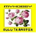 Sulu Transfer 35x50